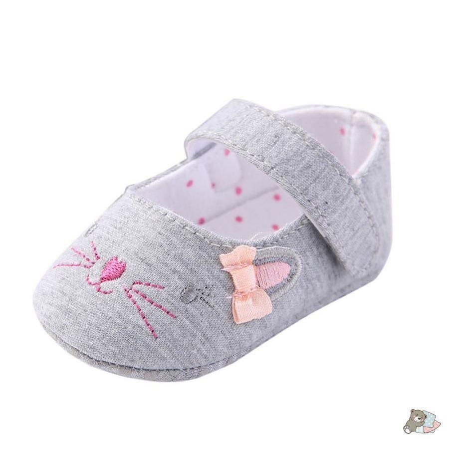 Vêtements, accessoires Adorable bébé Filles Doux Chaussures