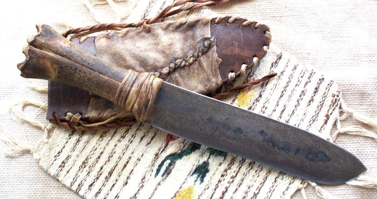 после немножко картинки древнего ножа шапки