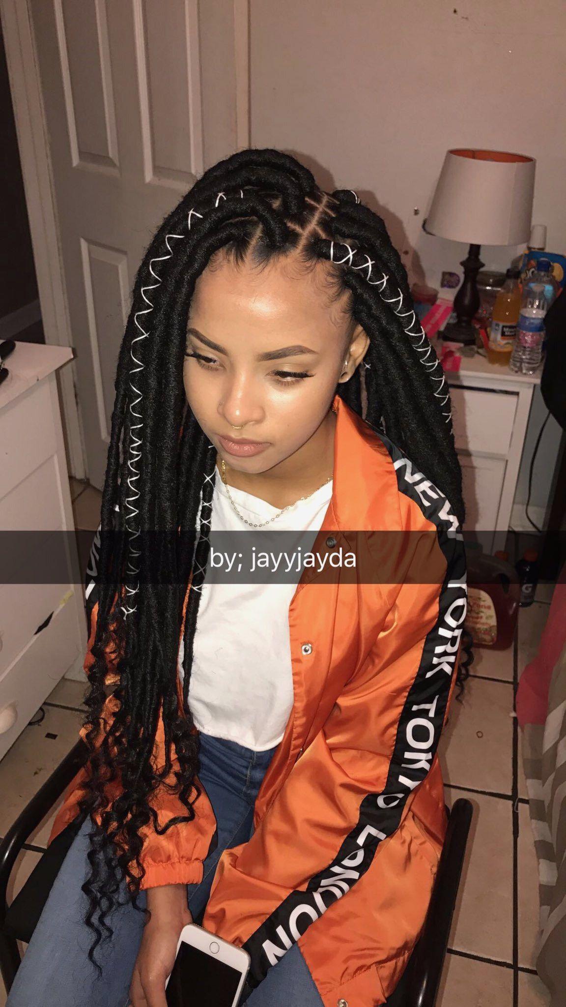Pin By Jordyncrimiel On Hairr Nails Makeup Cool Braid Hairstyles Hair Styles Beautiful Hair
