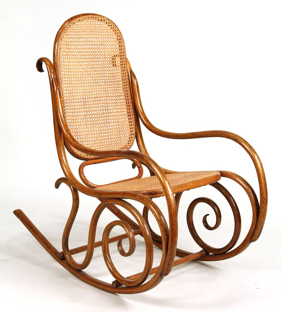 Bentwood rocking chair value - Bentwood Rocker By Michael Thonet 1860 Germany Bentwood Rockerholiday Salesrocking Chairrockersevolutiongermany