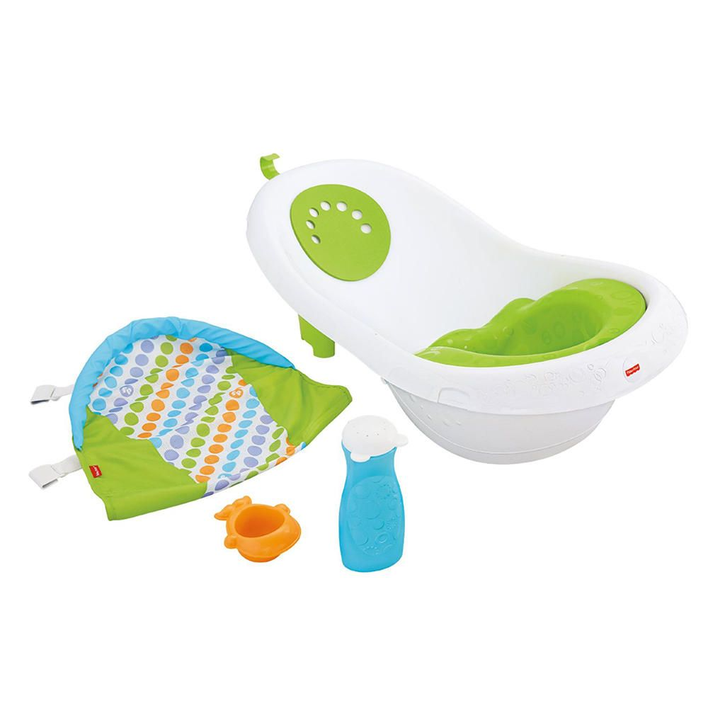 Moms Picks Best Bathtubs And Bath Seats Baby Bath Tub Fisher