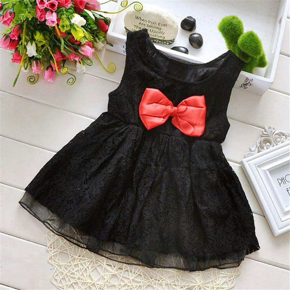 Black dress for baby girl - Explore Girl Parties Baby Girls And More