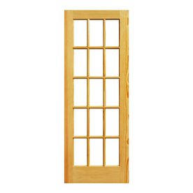 Master Bedroom Door Reliabilt 30 Quot X 80 Quot Full Lite