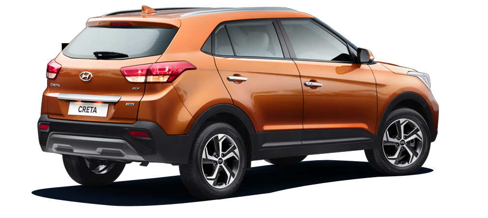 Hyundai Creta for sale in Hyderabad Hyundai cars