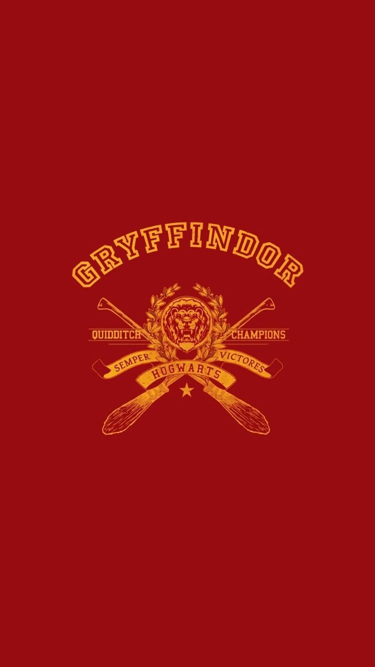 750x1334 Gryffindor Wallpapers Gallery Harry Potter Background Harry Potter Wallpaper Harry Potter Drawings