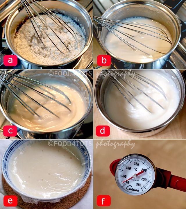 recipe: water roux bread recipe [17]