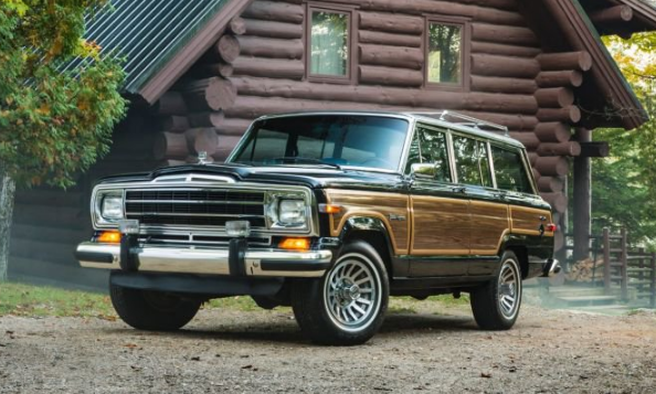 2020 Jeep Wagoneer Engine Interior Release Date The Brand New 2020 Jeep Wagoneer Is Intending To Arrive Following Jeep Wagoneer Old Jeep Small Luxury Cars