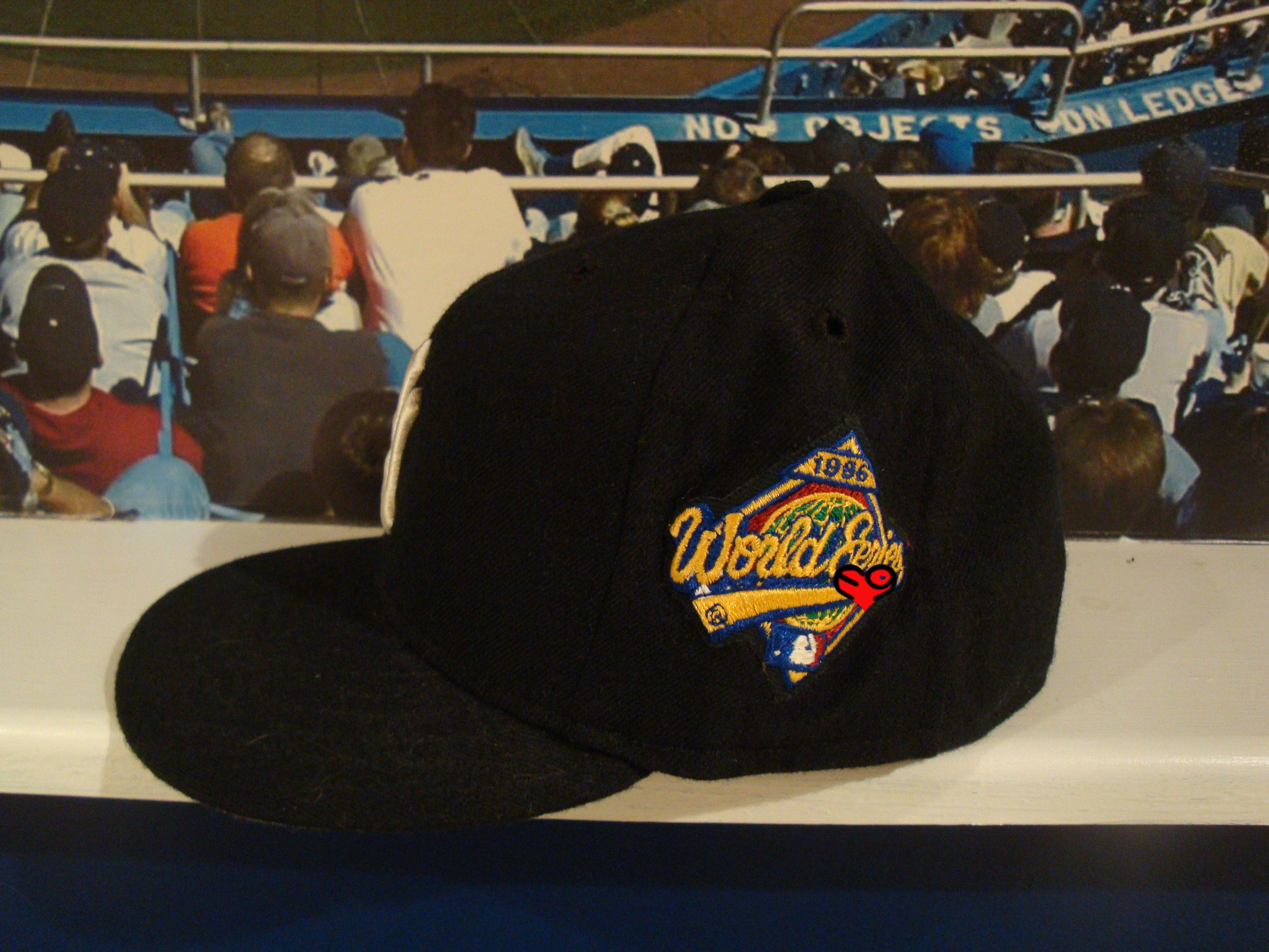 1996 World Series Yankee Hat Yankee Hat Hats Yankees