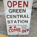 Green Central Station - Birmingham, AL