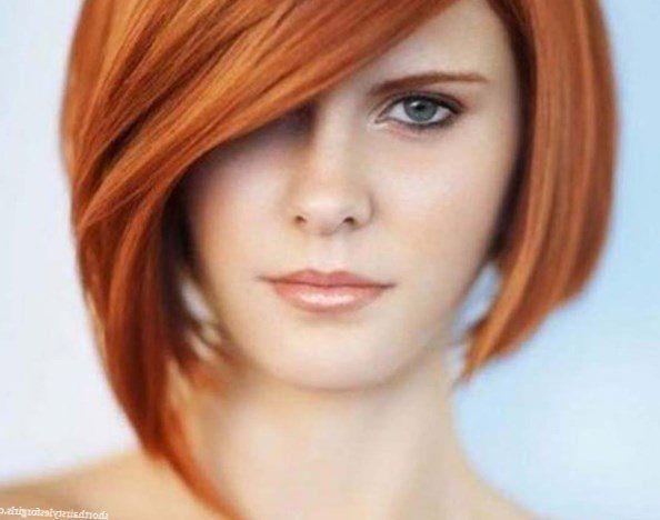 Die 33 Besten Bilder Von Asymmetrischer Bob Short Hairstyles
