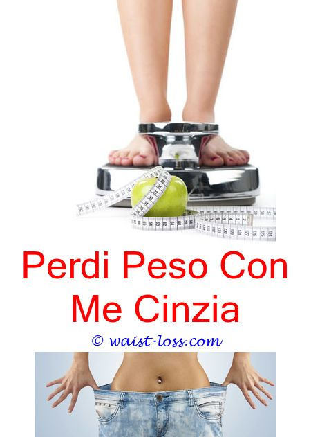 modi rapidi per perdere peso