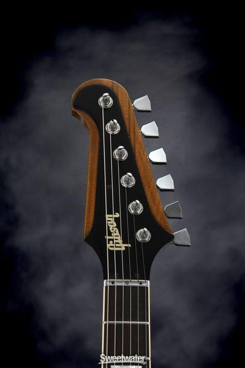 Gibson Firebird 2016 HP - Vintage Sunburst, Chrome Hardware