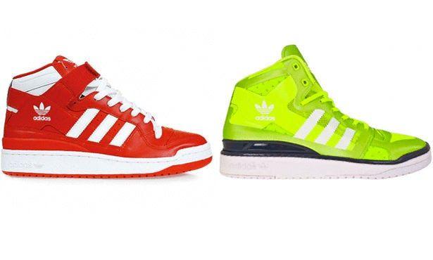 كوتشيات بالوان متنوعه شيك Top Sneakers Sneakers High Top Sneakers