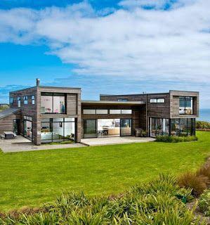 Minimalismo : House