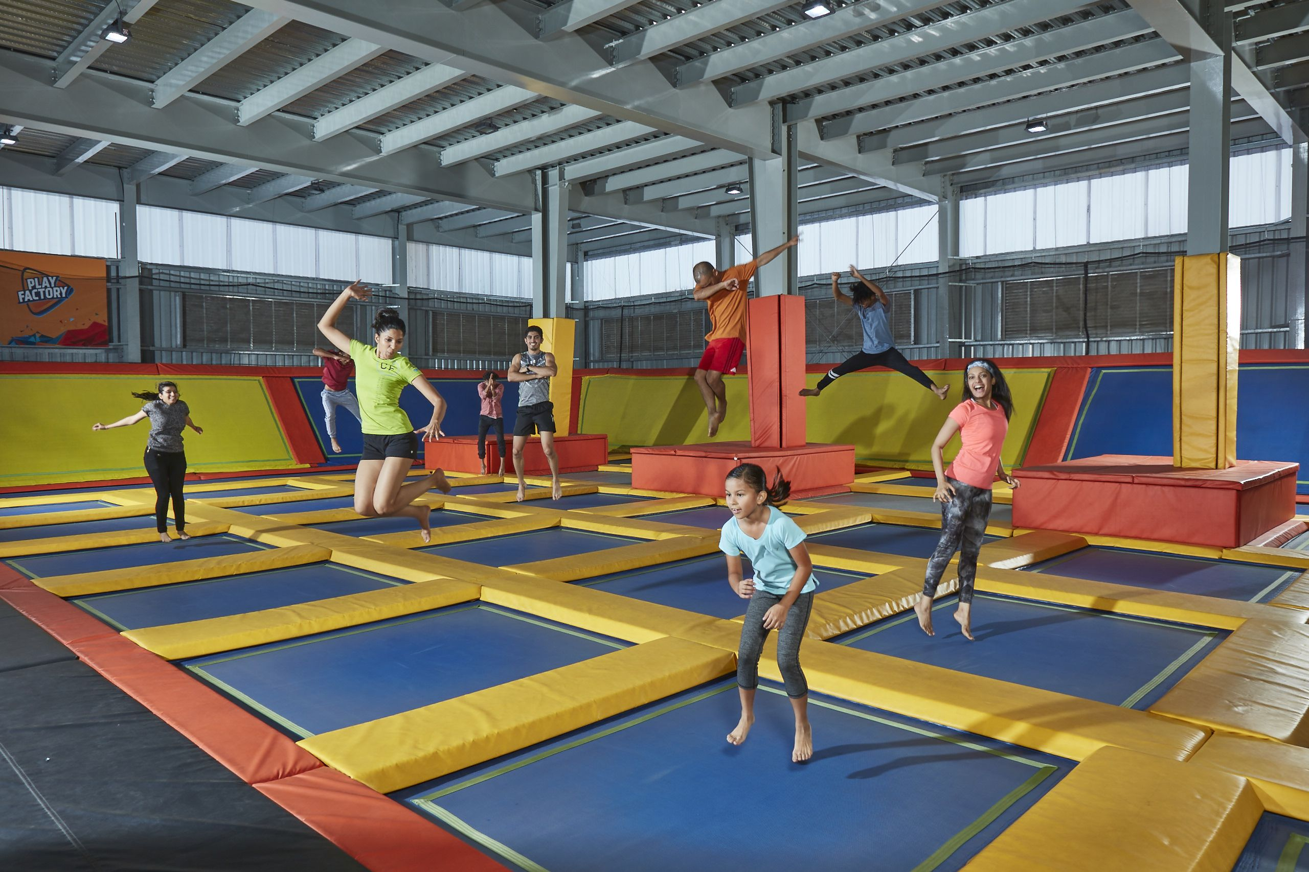 25++ What are some fun games to play on a trampoline info