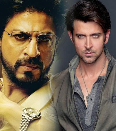 Will #ShahRukhKhan Turn against #HrithikRoshan due to #Raees? Find out here.. and follow @tamashha