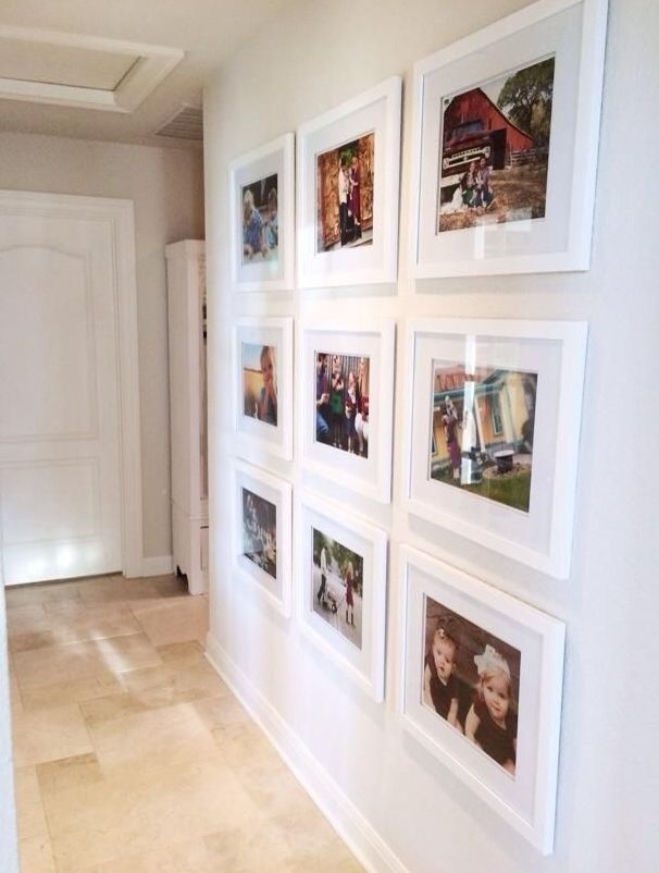 25 Best DIY Creative Wall Gallery to Enhanced Your Home Decor Ideas