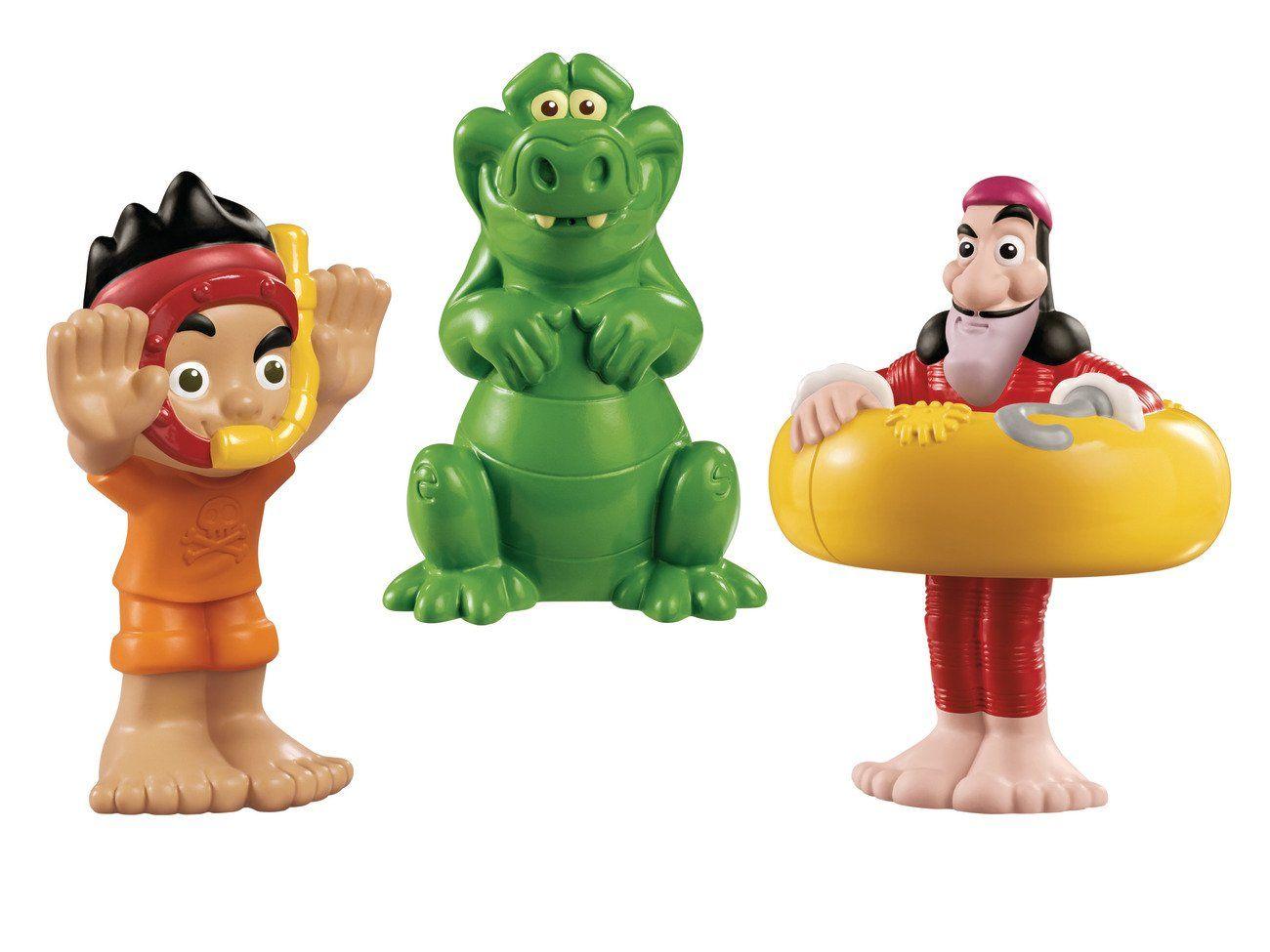 Jake Und Die Nimmerland Piraten Spielzeug