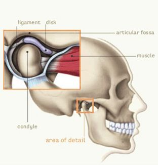 TMJ and Facial Pain  Temporomandibular Joint (TMJ) disorders are not uncommon. Individuals with a TM
