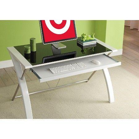 Beautiful Target Computer Desk Model