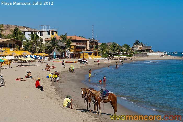 Mancora Peru  4c10da8f269