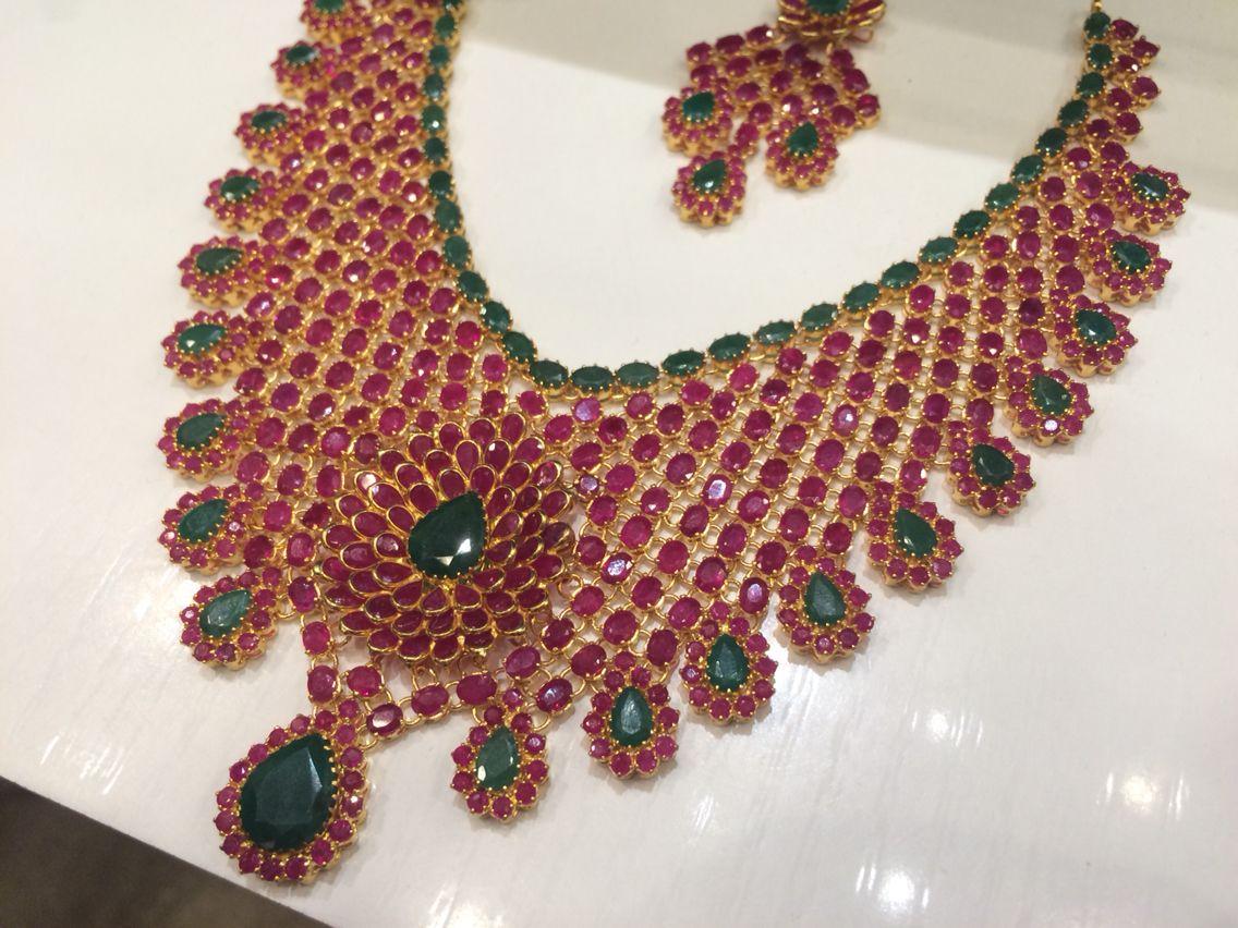 Necklace gms jewellery pinterest india jewelry jewel and