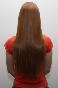 Cómo tener el cabello liso sin planchas ni secador  ¡Descúbrelo aquí ... 4191c4657b71