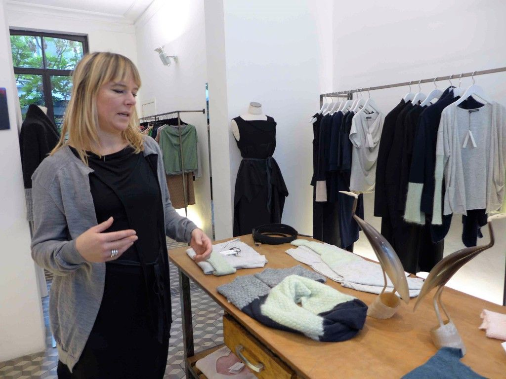 Discover Fashion Designers And Leather Craft In Brussels