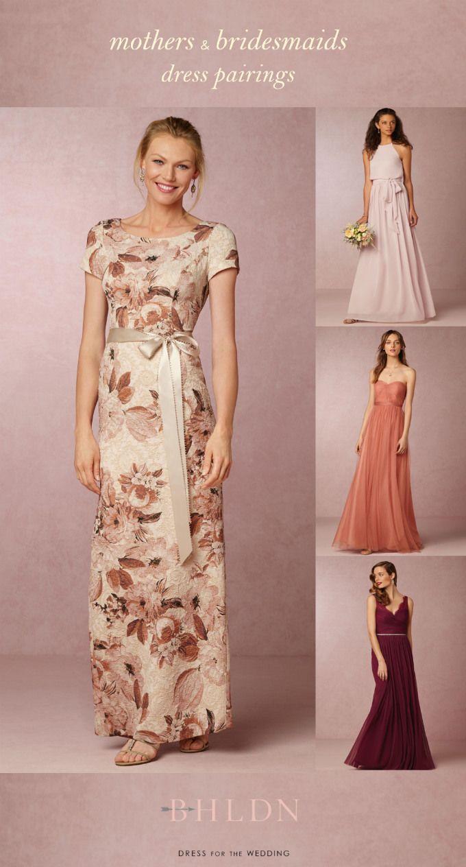 Mothers dresses for spring wedding