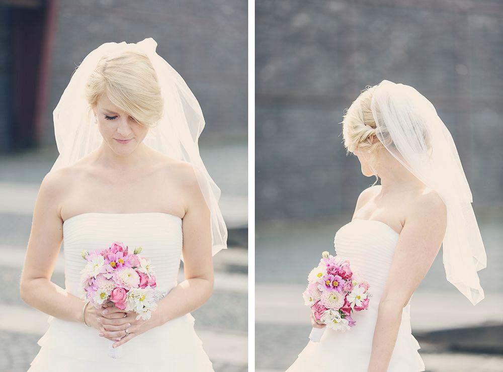 Hochzeitsfotografie von Lichtpoesie - Julia & ChristofLichtpoesie.net