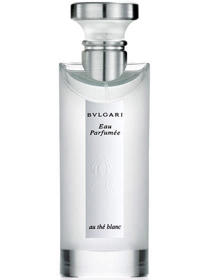 Bvlgari Au The Blanc Eau De Colonia Perfume Anti Crisis Unisex