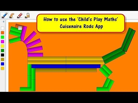 How to Use the Child's Play Math Software