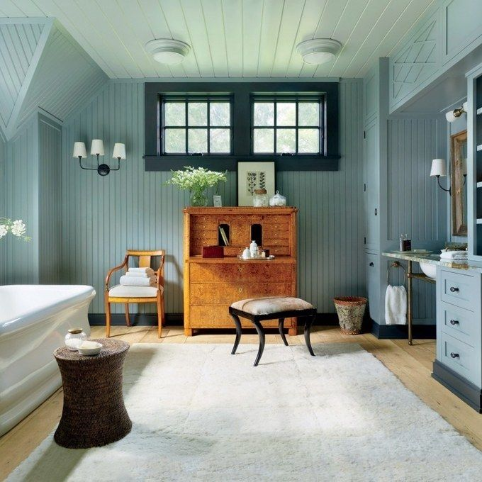 Why (and How!) You Should Paint Your Ceiling | Best ...