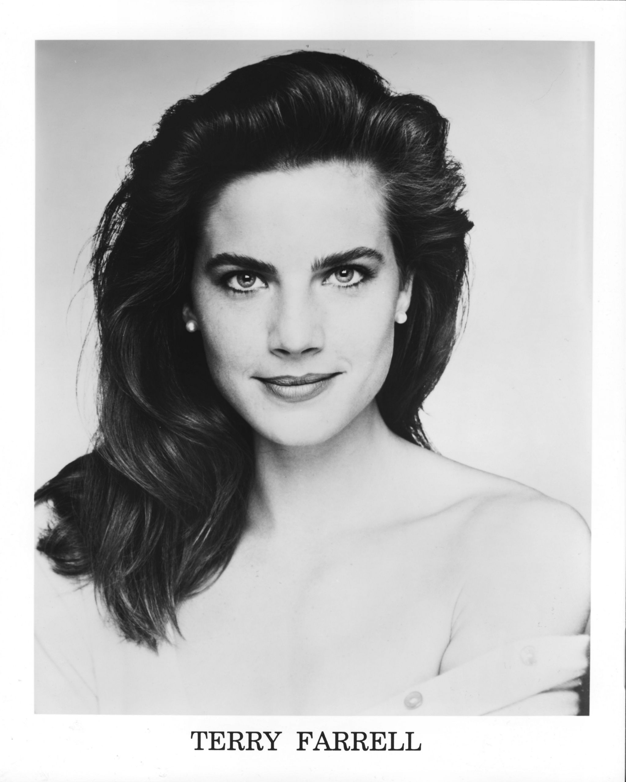 terry farrell ds9