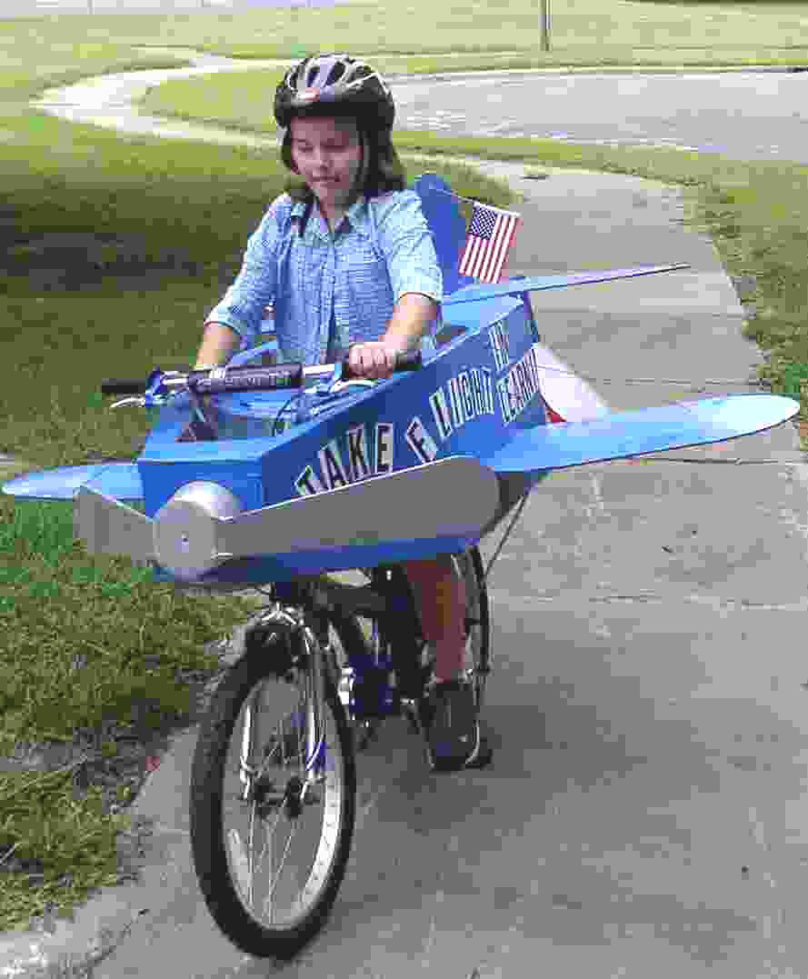 Airplane Haha Not For Her Shower But This Is Funny Kids Bike