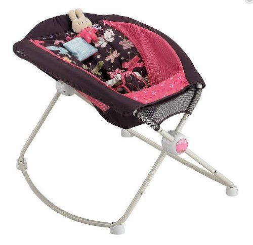 Image Result For Fisher Price Newborn Rock N Play Sleeper Butterflies Rock N Play Sleeper Rock N Play Baby Bouncer