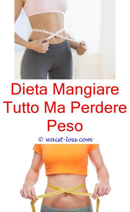 come perdere peso sulla pancia e le gambe