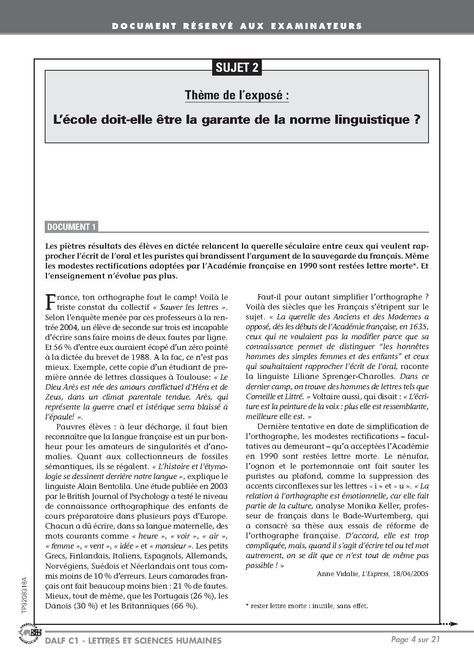 Compréhension De L Oral A2 Dalf C1 French Expressions French Worksheets Learn French