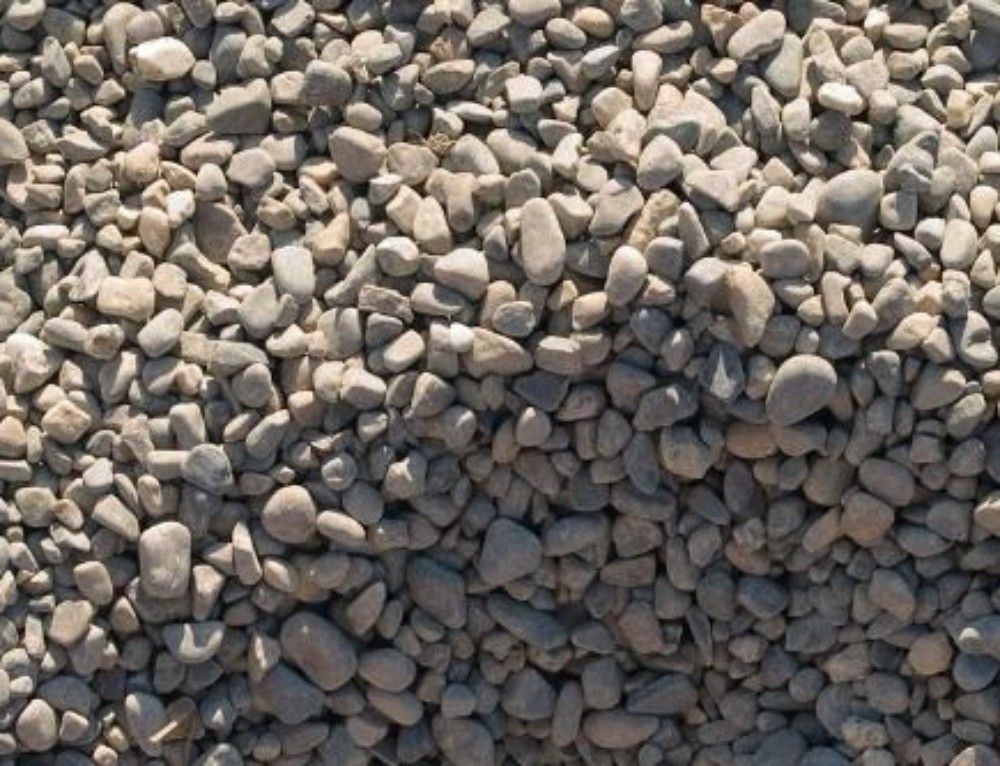 What Is The Cost Of Pea Gravel Per Ton Pea Gravel Patio Gravel