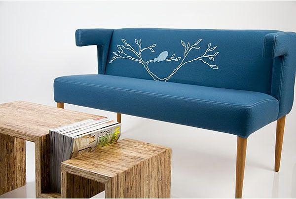 Nachhaltige moderne Polstermöbel \u2013 Einrichtungsideen von Pure - designer heizkorper minimalistischem look