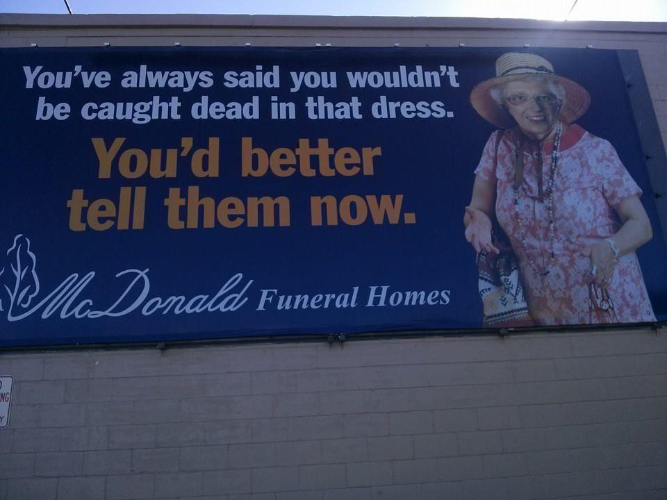 Preplanning is important. Walker Funeral Home herbwalker