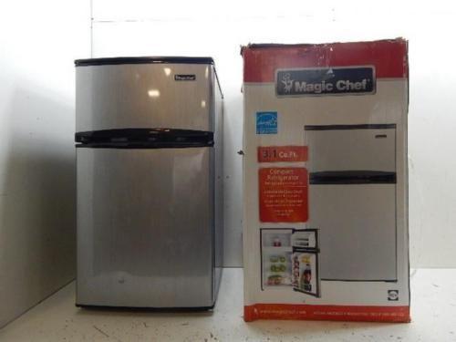 Magic Chef HMDR310SE 3.1 Cu Ft Compact Regrigerator 539744 U16 https://t.co/9YTjNL6TqP https://t.co/1XRO6P4XWT