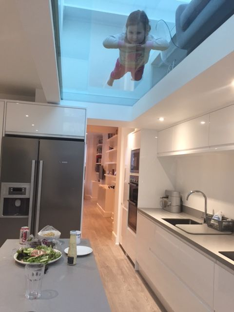 Mezzanine Floor Ideas Architecture