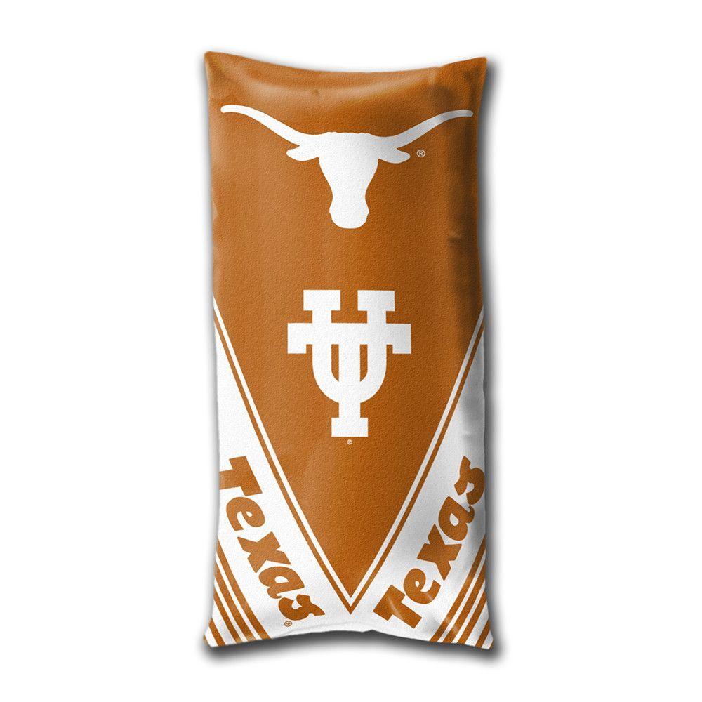 Texas Longhorns Pillow Cover. Football