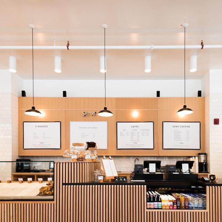 Québec City: Der Guide für gute Kaffeeliebhaber # Kaffee #goodcoffee