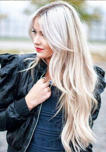 Les Meilleures Coupes De Cheveux Pour La Rentree Cheveux Longs Blonds Coupe De Cheveux Tendance Cheveux
