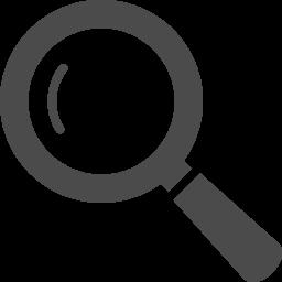 ルーペ ピクトグラム の画像検索結果 Symbols Letters