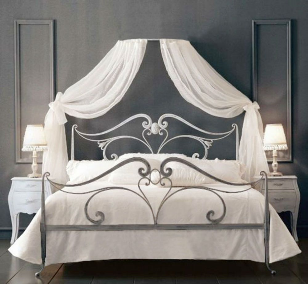 Pin By Sheer Ideas On Bed Canopies Using Sheer Ideas Arc Frame