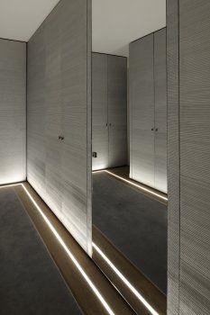 Johto Linear | Kreon | Iluminación pasillo