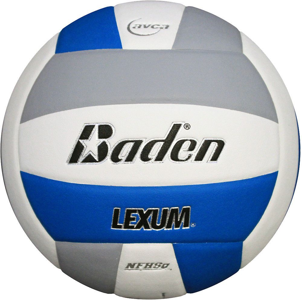 Lexum Microfiber Volleyball Volleyball Volleyballs Microfiber